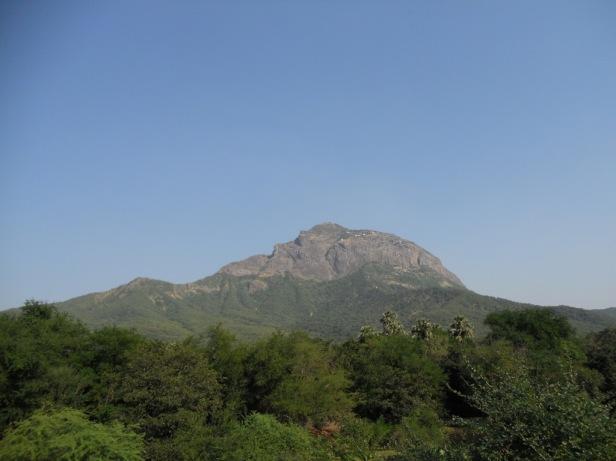 ગિરનાર પર્વત
